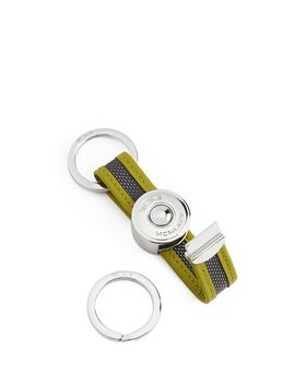 Alpha Sleutelhanger Key Fobs