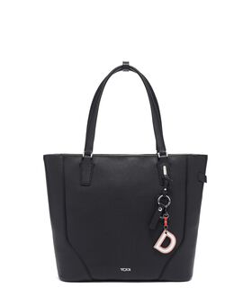 Letter Charm - D Tumi Womens Accents