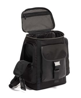 Wright Top Lid Backpack Alpha Bravo