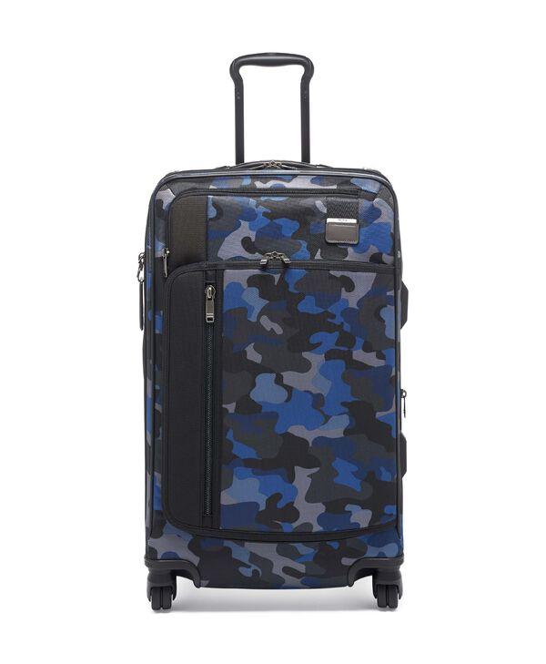 Merge Koffer (Medium) uitbreidbaar