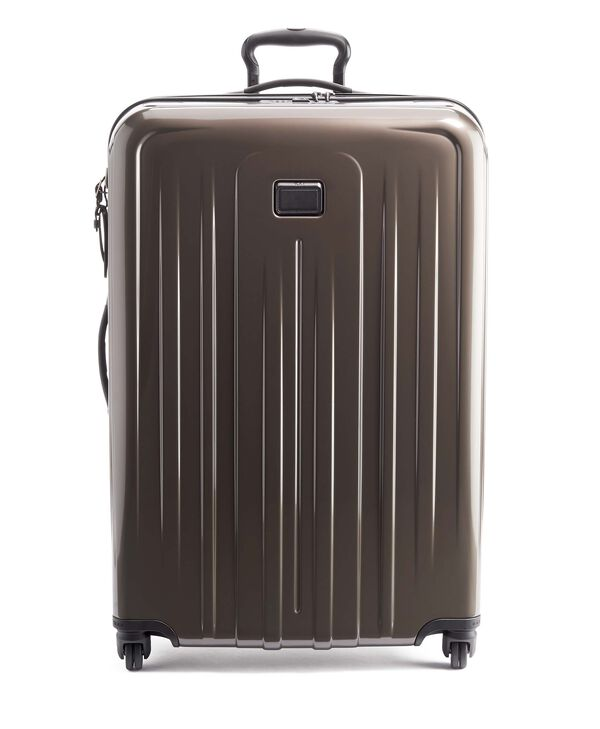 Tumi V4 Uitbreidbare koffer met 4 wielen (large/extra large)