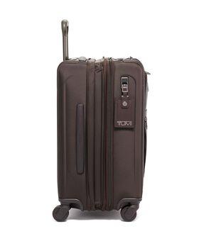 Handbagage Koffer (Continentaal) 4 wielen/2 kanten toegankelijk Alpha 3