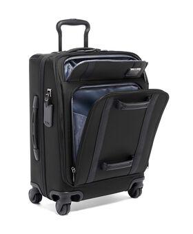 Handbagagekoffer met 4 wielen en deksel (continentaal) Merge