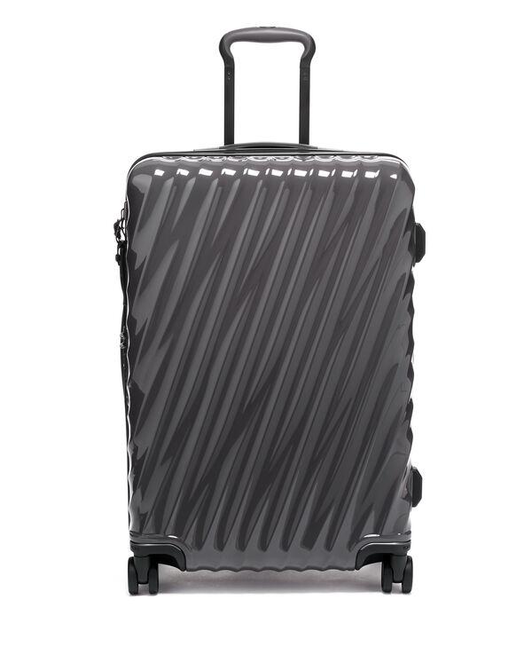 19 Degree Uitbreidbare koffer met 4 wielen (medium)