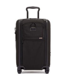 Handbagage Koffer (Internationaal) 4 wielen/uitbreidbaar Alpha 3