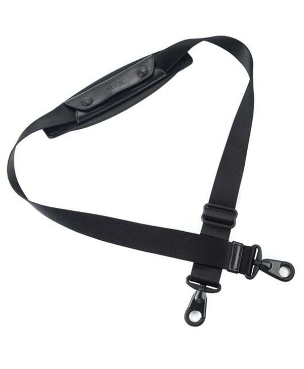 Alpha Bravo 1 1/2 Shoulder Strap with Black Hardware