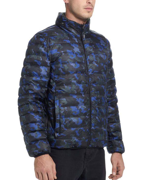 TUMIPAX Outerwear Patrol Omkeerbaar en inpakbaar donsjack XXL