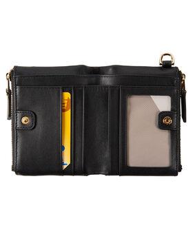Double Zip Wallet Voyageur