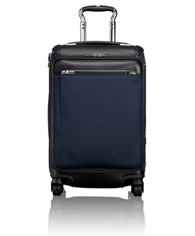 Gatwick International Expandable Carry-On Arrivé