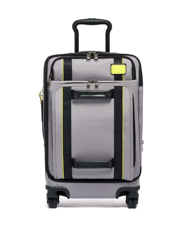 Merge Handbagagekoffer met 4 wielen en deksel (internationaal)