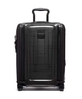 Uitbreidbare handbagagekoffer met 4 wielen (continentaal) TEGRA-LITE® 2