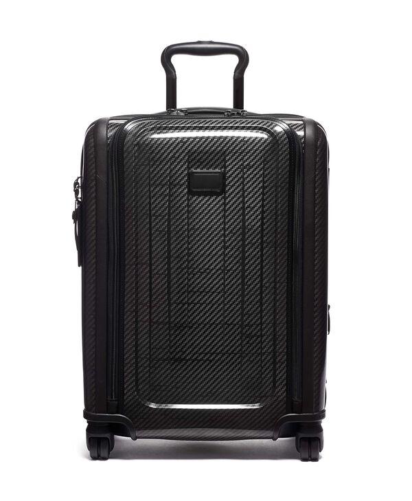 TEGRA-LITE® 2 Uitbreidbare handbagagekoffer met 4 wielen (continentaal)