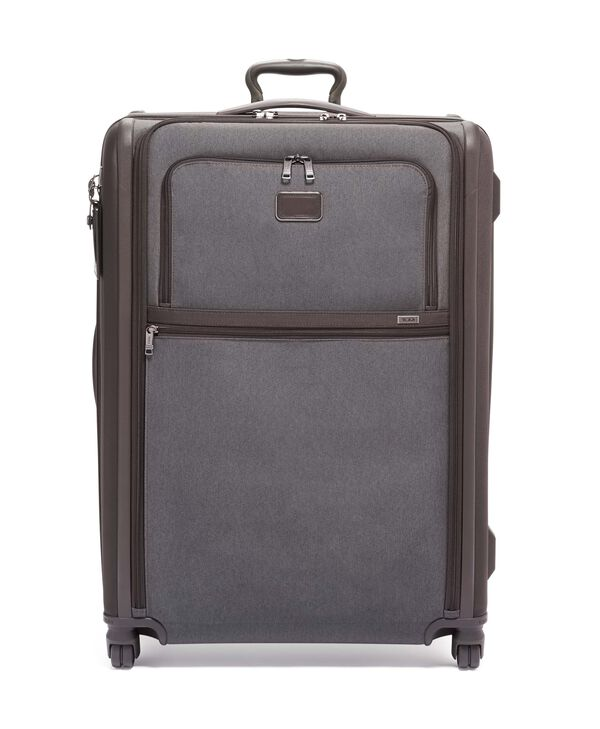Alpha 3 Extended Trip Expandable 4 Wheeled Packing Case