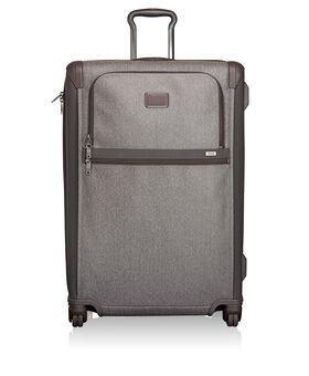 Medium Trip Expandable 4 Wheeled Packing Case Alpha 2