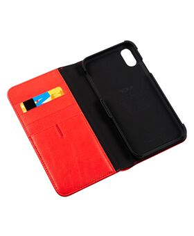 Mobile Accessory WALLET FOL IPHONE XR Mobile Accessory