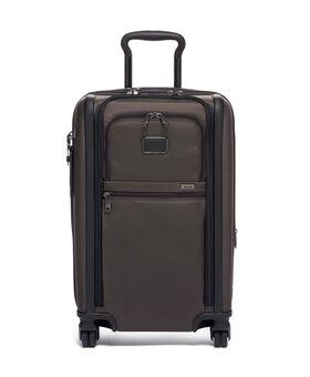 Handbagage Koffer (Internationaal) 4 wielen/2 kanten toegankelijk Alpha 3