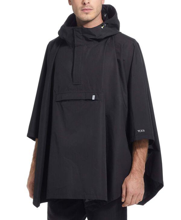 TUMIPAX Outerwear Regenponcho (uniseks) L/XL