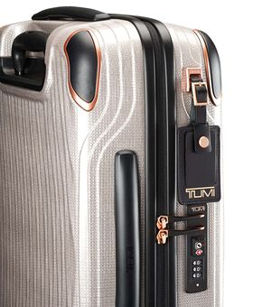 Smalle Handbagage Koffer (Internationaal) TUMI Latitude