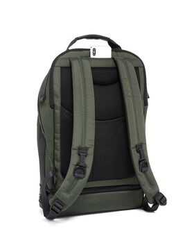 Infantry 2-In-1 Backpack Alpha Bravo