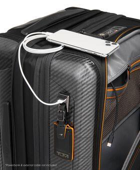Aero Uitbreidbare handbagagekoffer met 4 wielen (internationaal) TUMI | McLaren