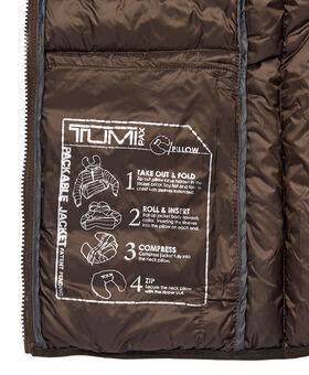Clairmont Dames Regenjas (L) TUMIPAX Outerwear