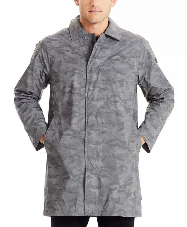 TUMIPAX Outerwear Reflecterende regenjas voor heren S