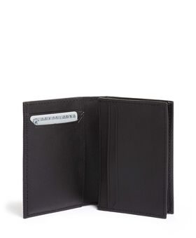 Gusseted Card Case Monaco