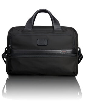 Triple Compartment Brief Alpha 2
