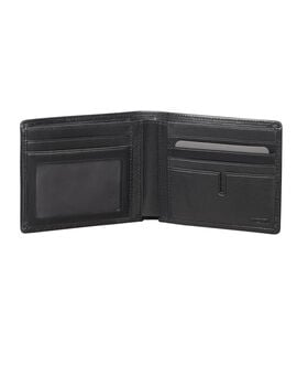 Global Double Billfold Nassau