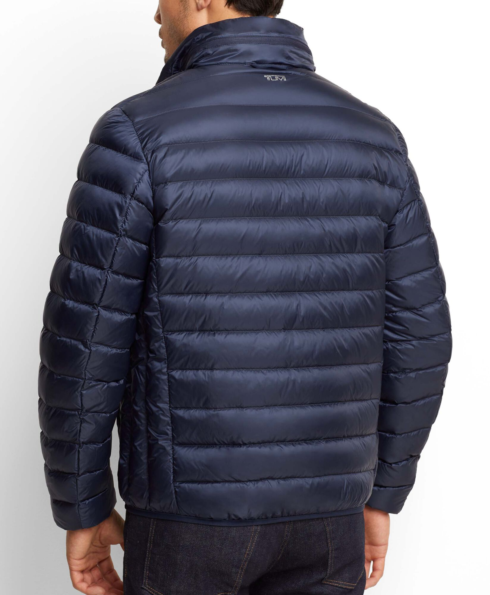 ef8ddb01a66 Patrol Packable Travel Puffer Jacket TUMIPAX Outerwear