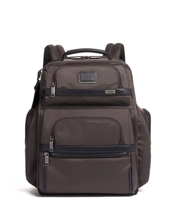 Alpha 3 Tumi T-Pass® Business Class Brief Pack® Rugzak