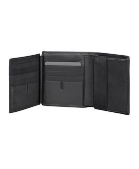 TUMI ID Lock™ Global Flip Coin Wallet Nassau