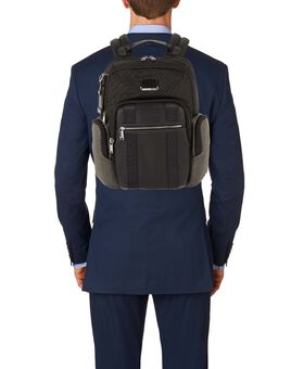 Nellis Backpack Holiday Mens
