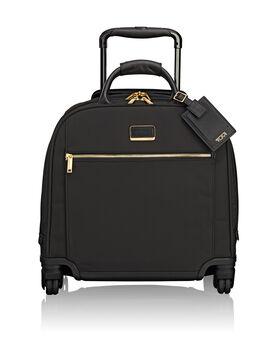 Simone Compacte Handbagage Koffer Larkin
