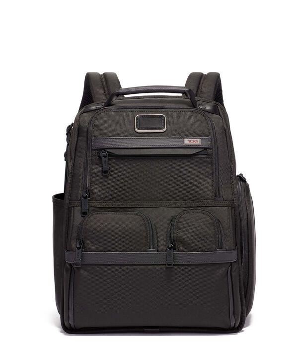 Alpha 3 Compacte Laptop Brief Pack® Business Rugzak
