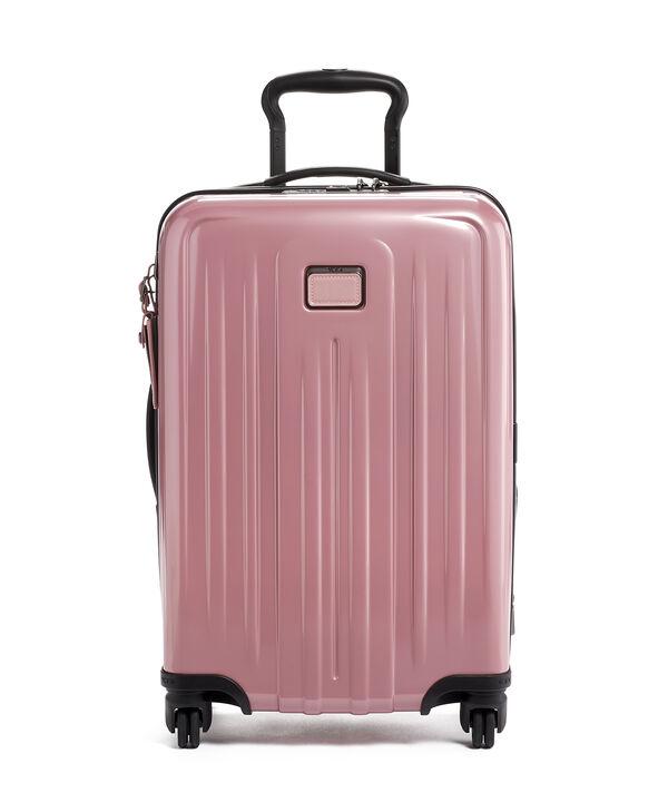 Tumi V4 Uitbreidbare handbagagekoffer met 4 wielen (internationaal)