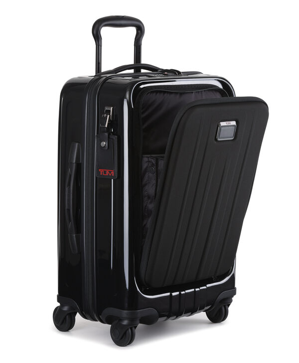 Tumi V4 Handbagagekoffer met vak (internationaal)