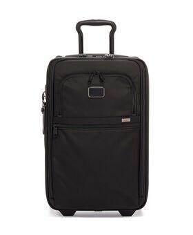 Handbagage Koffer (Internationaal) 2 wielen/uitbreidbaar Alpha 3