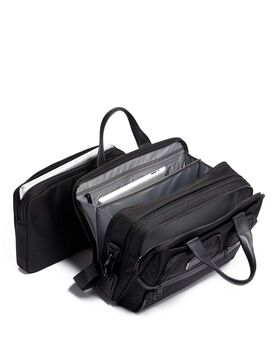 Expandable Organizer Laptop Brief Alpha 3