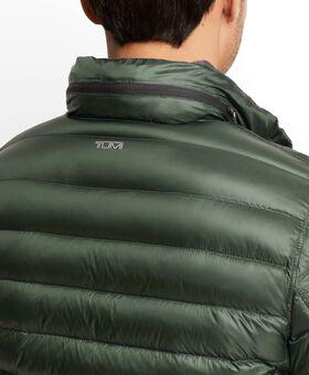Patrol Omkeerbaar en inpakbaar reisdonsjack M TUMIPAX Outerwear