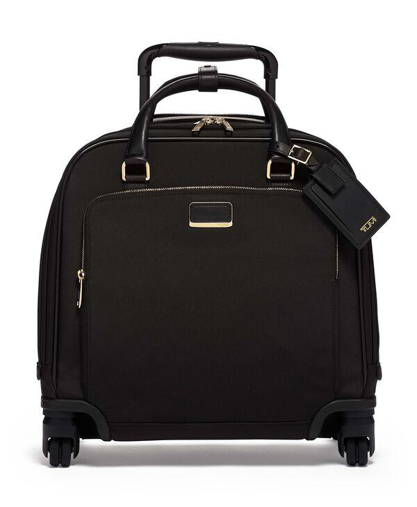 Larkin Santos Handbagage Koffer (Compact) 4 wielen