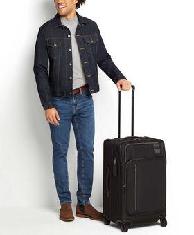 Koffer (Medium) uitbreidbaar Merge