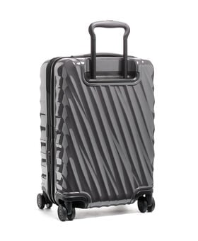 Uitbreidbare handbagagekoffer met 4 wielen (internationaal) 19 Degree
