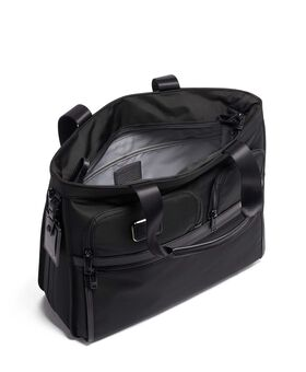 Expandable Tote Alpha 3