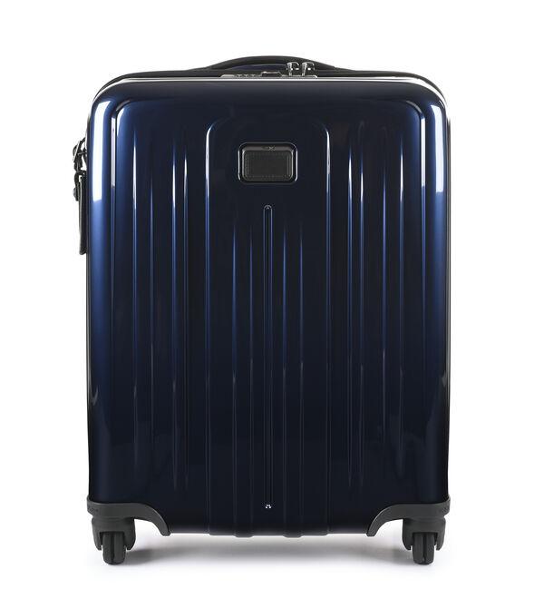 Tumi V4 Compacte handbagagekoffer met 4 wielen (internationaal)