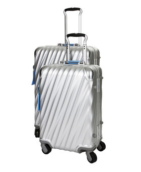 Short Trip Koffer 19 Degree Aluminium