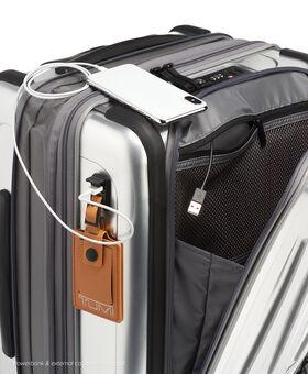 Uitbreidbare handbagagekoffer met 4 wielen (continentaal) Tumi Max