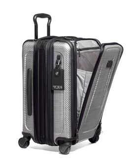 Uitbreidbare handbagagekoffer met 4 wielen (internationaal) TEGRA-LITE® 2