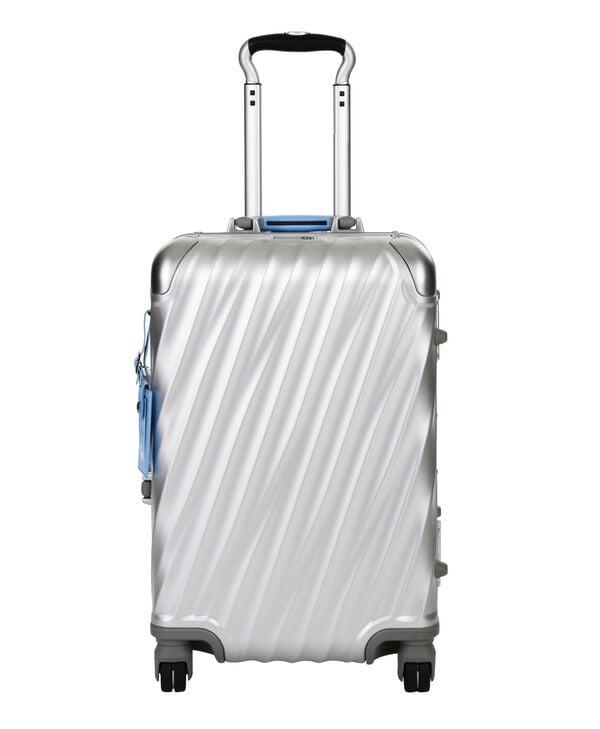 19 Degree Aluminum Handbagage koffer (Internationaal)