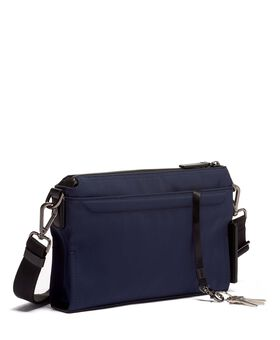 Sterling Crossbody Harrison